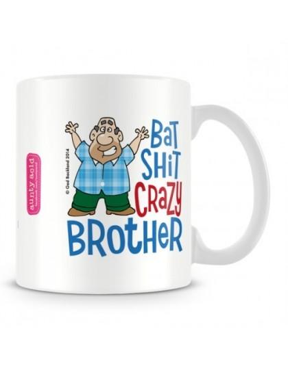 Brother Dearest Coffee Mug