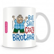 Brother Dearest Coffee Mug
