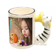 Personalised Kids' Coffee Mug