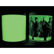 Personalised Night Glow Coffee Mug