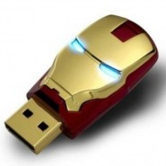 Iron Man Pendrive