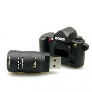 Camera Pendrive