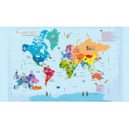 World Map Kit