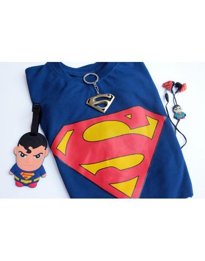 Superman Combo