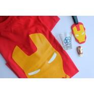 Iron Man Combo