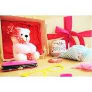 Pretty Girls Birthday Box