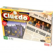Cluedo The Classic Detective Game
