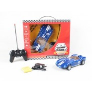 Road Burner Remote Control Car