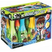 BEN 10 Bowling Set