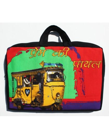 Prem Ki Payal Laptop Bag