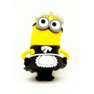 Maid Minion Pendrive