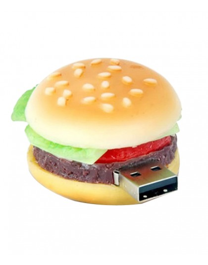 Burger Pendrive