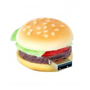 Burger Pendrive