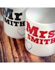 Personalized Couple Mugs