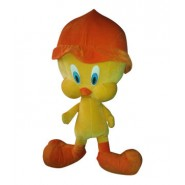 Tweety Pie Soft Toy