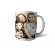 Mother Personalized Coffee Mug