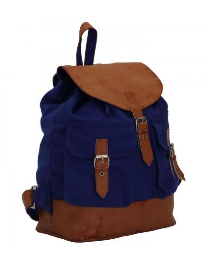 Brown Royal Backpack