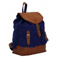 Brown Royal Backpack