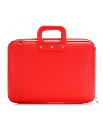 Laptop Carrying Leather Bag Case