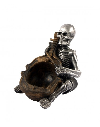 Skeleton Ash Tray