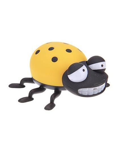 Bug Speaker - Yellow