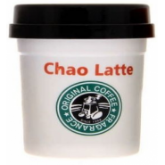 Chao Latte Gel Based car freshner