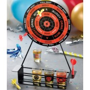 Sho(o)t your Drink- Dart Game
