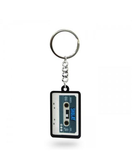 Sholay Key Chain