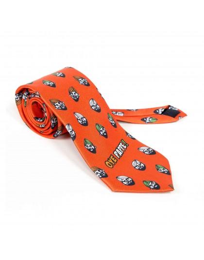 Oye Pappe Neck Tie