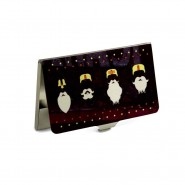 Sadhu Visiting Card Holder