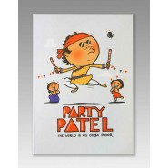 Party Patel NoteBook