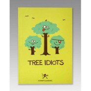 Tree Idiot Notebook