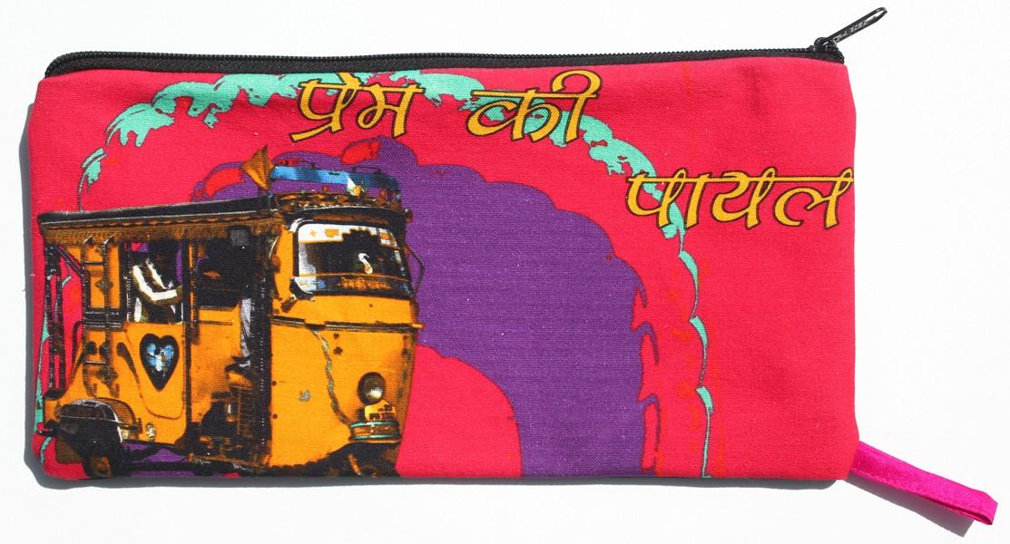 Prem Ki Payal Utility Pouch
